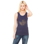 Bella+Canvas Ladies Baby Rib Tank