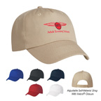 Emboidered 5 Panel Polyester Cap