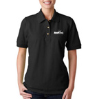 Gildan Ladies Ultra Cotton Pique Polo Shirt