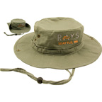 Safari Floppy Hat Cap