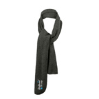 Port Authority Heathered Knit Scarf