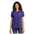 Port and Company Ladies Core Blend Pique Polo Shirt
