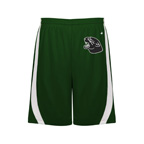 Adult B-Slam Reversible Shorts