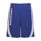 Youth B-Slam Reversible Shorts