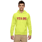 Jerzees Adult 6 oz. DRI-POWER SPORT Hooded Sweatshirt