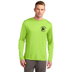 Sport-Tek Long Sleeve Dri Fit PosiCharge Competitor Tee
