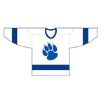 Two-Color Hockey Jersey