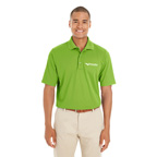 Ash City - Core 365 Mens Origin Performance Pique Polo
