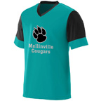 Augusta Youth Lightning Jersey