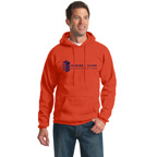 Port and Company - Essential Fleece Pullover Hooded Sweatshirt