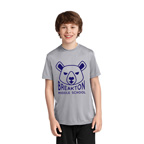 Port and Company Youth Performance Tee Shirt