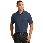 Port Authority Tall Core Classic Pique Polo Shirt