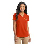Port Authority Ladies Dry Zone Grid Polo Shirt