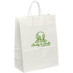 Manhattan Uptown Shopper Bag 10W x 5 x 12-3/4H
