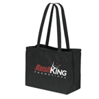 Full Color Franklin Celebration Tote Bag