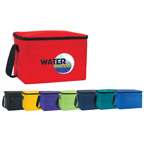 Promo 6 Can Cooler Bag