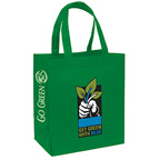 Full Color Economy Tote Bag