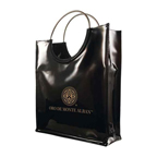 The Nicole Gloss Tote Bag