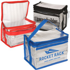 Ice 6 Can Cooler Bag