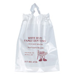 NFL Security Approved Poly Draw Bag