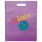 The Freedom Heat Seal Exhibition Tote Bag