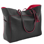 Duet Large Caryyall Tote Bag