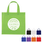 Non Woven Mini Brochure Tote Bag