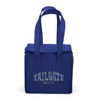 Therm O Cooler Tote Bag With Sparkle Imprint