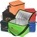 Econo Insulated Lunch Bag