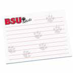 Post-it(R) Brand by 3M 3 x 4 25 Sheet Pad