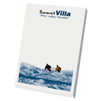 Post-it(R) Brand by 3M 4 x 6 Note - 25 Sheet Per Pad
