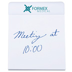 Econo Sticky Note Pad - 25 sheets