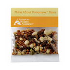 2 ounce Header Bag Trail Mix Food