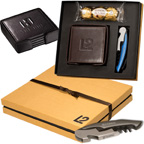 Ferrero Rocher (R) Chocolates, Coasters and Corkscrew Gift Set