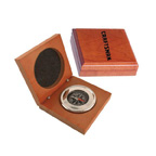 Executive Compass Gift Box