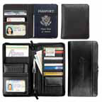 Metropolitian Deluxe Travel Wallet