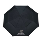 46 Inch Chairman Auto Open/Close Vented Umbrella