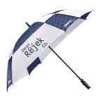 60 inch Slazenger Cube Golf Umbrella