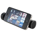 Zoom Pulse Charger Speaker Phone Stand