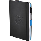 Marksman Alpha Bound Notebook