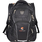 High Sierra Elite Fly By 17 Inch Computer Backpack