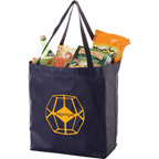 Medium Laminated Non Woven Shopper Tote Bag