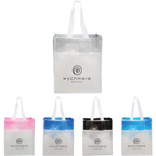 Gradient Laminated Non Woven Tote Bag
