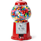 Huge Gumball Machine - 15 Inch