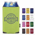 Genuine Koozie Collapsible Can Holder