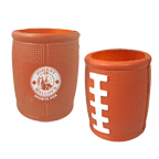 Football Koozie Can Holder