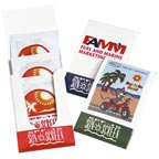 SPF-15 Sunblock Lotion Pocket Packet