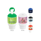 Auto Wet Sanitizer Wipe Cup