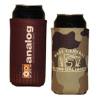 16 Oz. Cool-Apsible Beverage Holder