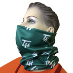 9.75 in. x 16 in. Tube/Gaiter Style Mask